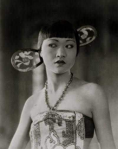 【画像】アジア人初のハリウッドスター可愛えすぎる